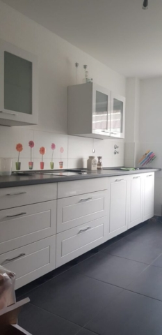 Richmond kitchen design and build