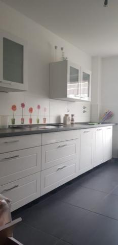 Richmond kitchen design and build