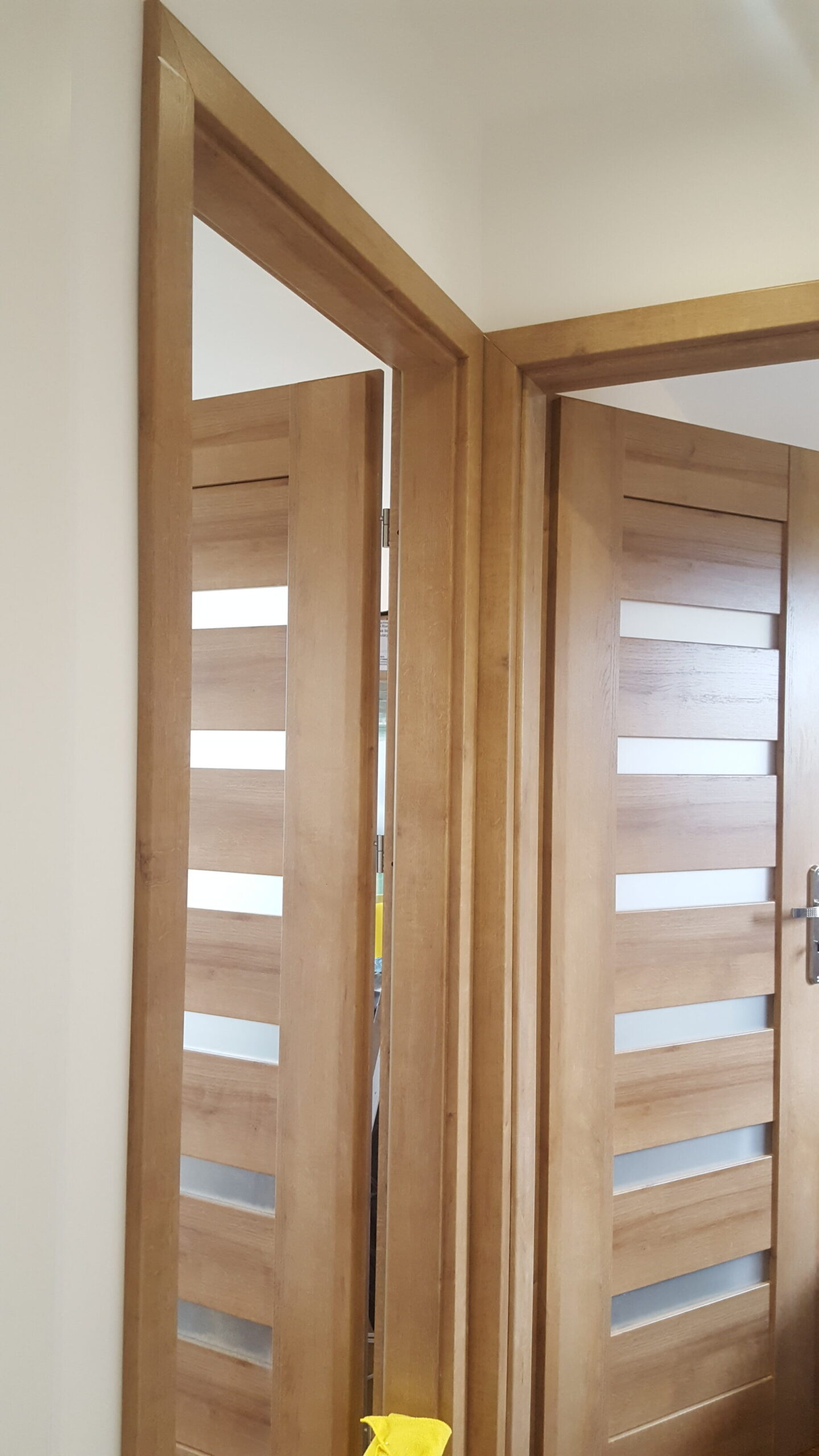 Richmond door fitting